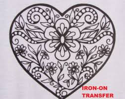 fleur de lis transfer iron on heat press diy for t shirts totes