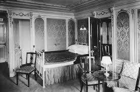 Titanic 1st Class Dining Room Accomodations Aboard The Titanic Peggy Wirgau