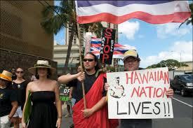 Flags In Hawaii Movement In Hawaii Wins Big Victory