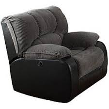 Polyester Upholstery Overstock Recliners Foter