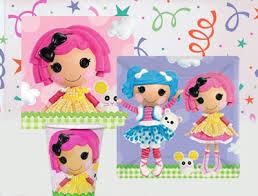 lalaloopsy party supplies lalaloopsy birthday party supplies birthday jubilee