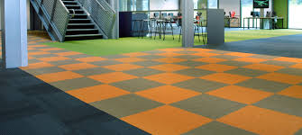 Carpet Tile Installation Commercial Carpet Installation Projects Godfrey Hirst Australia