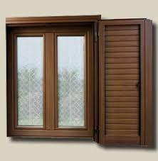tipi di persiane il legno infissi finestre in legno e legno alluminio di alta qualit