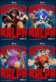 wreck ralph cameo characters characters tv tropes