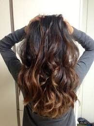 ambry on black hair top balayage hairstyles for black hair