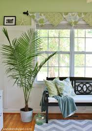 Easy No Sew Curtains The Easiest No Sew Window Treatments Ever Sand And Sisal