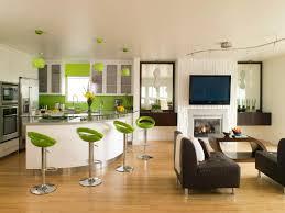 open living room kitchen designs furniture kitchen and living room designs of well open concept