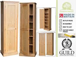 slim kitchen pantry cabinet contemporary 1 door slim kitchen pantry hallway storage cupboard