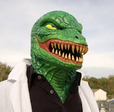 lizard costume for halloween the superherohype forums