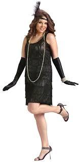 1920 Flapper Halloween Costumes 25 Size Flapper Dress Ideas Gatsby