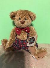 Cottage Collectibles By Ganz by Robbie The Bear By Ganz Cottage Collectables Stuffed Animal Doll