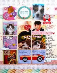 6x8 Page Protectors Oafebruary2014tutoriallayout Mous Using A 6x8 Page Protector On
