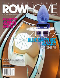 philadelphia rowhome magazine winter 2009 by omar r issuu