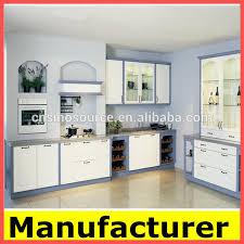 Kitchen Cabinet Door Manufacturer Cheap No Handle Cabinet Door Modular Kitchen Cabinet Designs