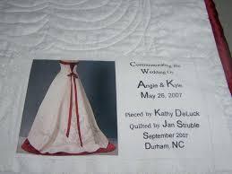 wedding dress quilt wedding dress quilt images wedding dress quilt patterns