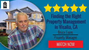 best property management company in visalia 559 732 0313 youtube
