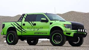 ford raptor logo ford f 150 svt raptor gets turned into u0027the beast u0027 autoweek