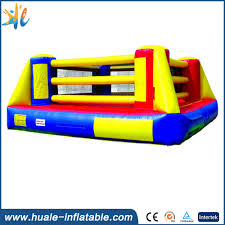 inflatable wrestling ring inflatable boxing rings for sale