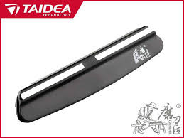 taidea edc travel knife sharpening angle guide for whetstone