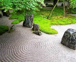 Rock Garden Features Impressive Decoration Japanese Rock Garden Features Of A Japanese