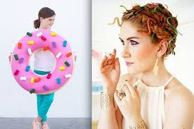 21 insanely cute and simple dollar store halloween costumes that