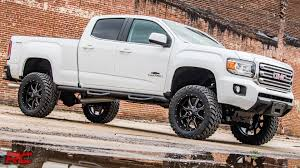 2015 Chevy Colorado Diesel Specs 2016 Chevrolet Colorado And Gmc Canyon Duramax Diesel 6 Inch