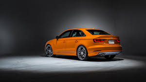 audi orange color the best special colors for audi s special edition cars