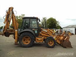 case 590 sr bolton backhoe loaders price 18 750 year of