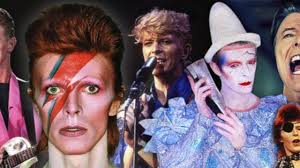 major tom u0027s gone tribute song for david bowie youtube