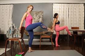 stay fit in your own home beginnner cardio barre workout at home