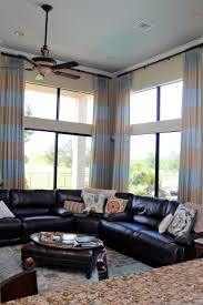 Decorative Traverse And Stationary Drapery by Window Treatments Blinds Shades Drapery Curtains Plantation