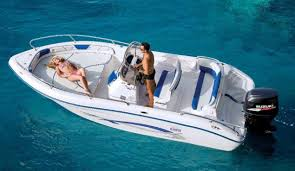 open big amalfi boat rental