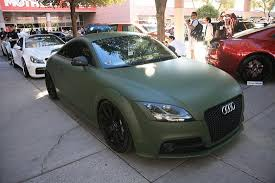 cheapest way to make anything look milspec matte khaki cars