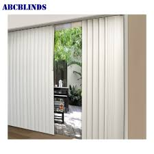 pvc vertical blinds pvc vertical blinds suppliers and