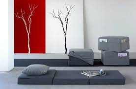 living spaces sofa sleeper trix sofa bed versatility in the living space ippinka