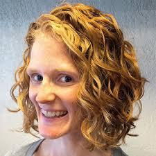 curly bob hairstyles for women autumn u0026 winter short hair 2017
