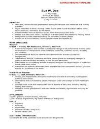 resume for cna exles resume objective for cna shalomhouse us