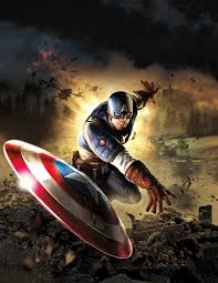 captain america super soldier marvel cinematic universe wiki