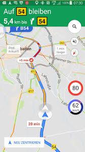 Google Maps Navigation Google Navigation Die Zweite R V24 Magazin