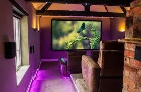 Home Cinema Design Uk Home Cinemas Consultants Designers Suppliers Installers