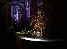 Brightest Solar Powered Landscape Lights - living room led landscape lighting color changing uplights flood