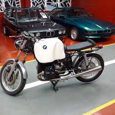 bmw motorcycle cafe racer 1983 bmw r65 cafe racer being auctioned at barons auctions