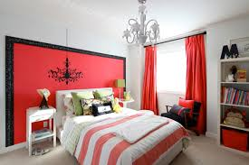 Shabby Chic Bedroom Accessories Uk Charming Pink And Black Teen Girls Bedroom Rooms Ideas Room Scenic