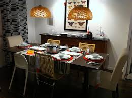 Dining Room Decorating Ideas For Small Spaces - Ikea dining room ideas