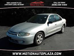 50 best st louis used chevrolet cavalier for sale savings from
