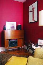 paint colors that match this apartment therapy photo sw 6389