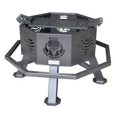 Steel Fire Pit - steel fire pits for sale texas backyard fire pits all seasons