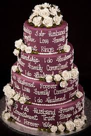 62 best our wedding cakes images on pinterest fondant cakes fun