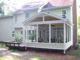 10 anti mainstream screened porch patio ideas