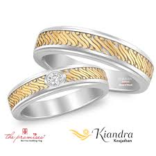 wedding ring indonesia forever jewellery batik wedding ring